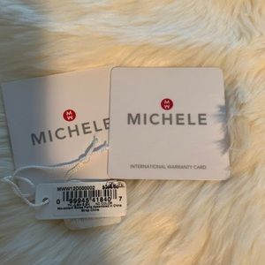 Michele Accessories - Michele Watch